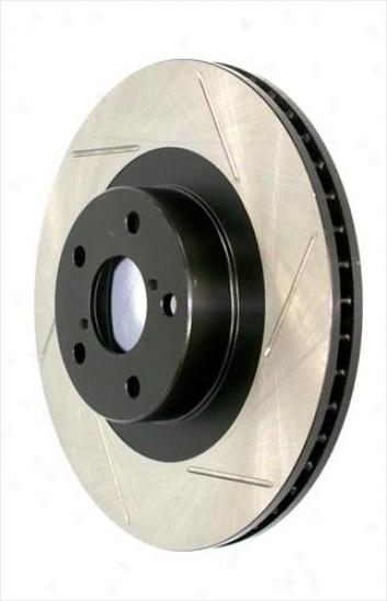 Powerslot Brake Rotor