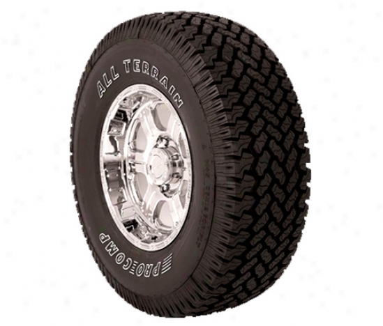 Pro Comp Radial All Terrain Tire