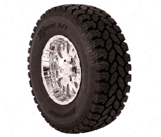 Pro Comp Xtreme All Terrain Radial Tires  57305