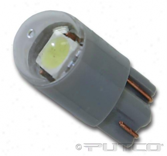 Putco Universal Led Replacement Bulb White 230194w