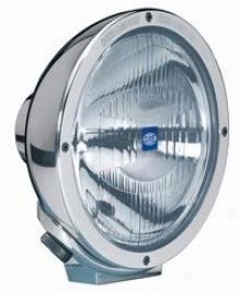 Rallye 4000 Chrome Euro Beam Lamp