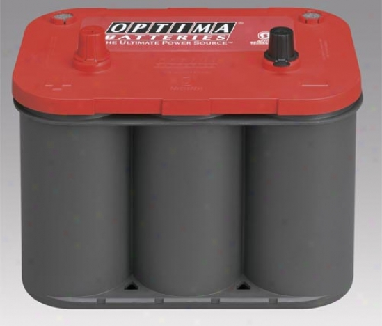 Redtop Battery