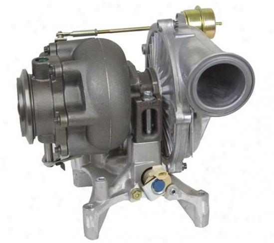 Reman Barter Turbocharger Pedestal