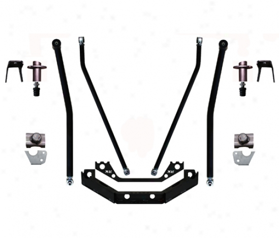 Rock Krawler Yj Stretch Upgrade By Roock Krawler Yj93005