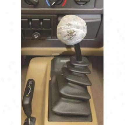 Rockhard 4x4 Rocknobs Gearshift Knob Rn-timp