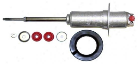 Rs Coil Over Shock Absorber
