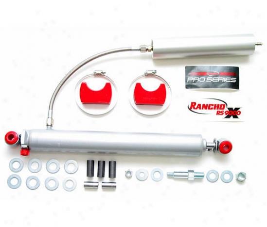 Rs9000xl Pro Seriex Reservoir Shock By Rancho&#174