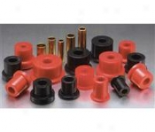Shackle Bushing Set