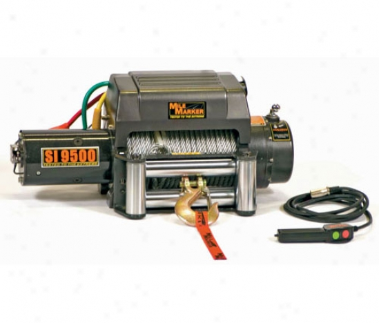 Si9500 Electric Winch