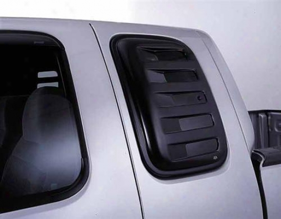 Side Vents