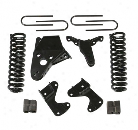 Skyjacker 8 Inch Lift Kit With Shocks