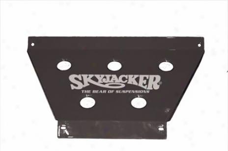 Skyjacker Skid Dish