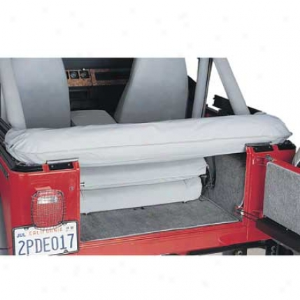 Smittybilt Soft Top Storage Boot