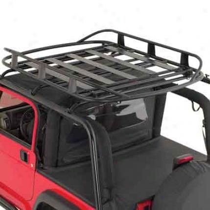 Src Roof Rack