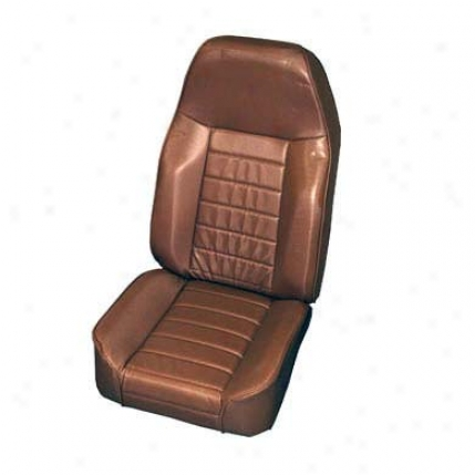 Standard Bucket Seat