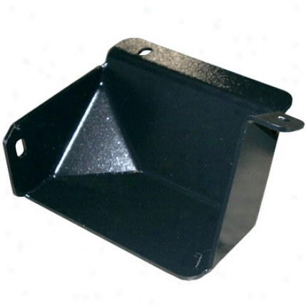 Steering Box Skid Plate By Pro Comp