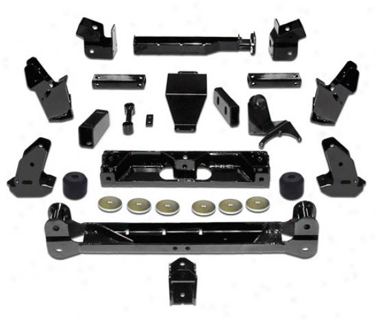 Supelift 2.75 In. Suspension System With Superide Shocks
