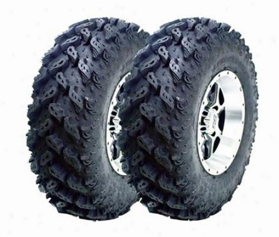 Sup3r Swamper Radial Reptile Tire