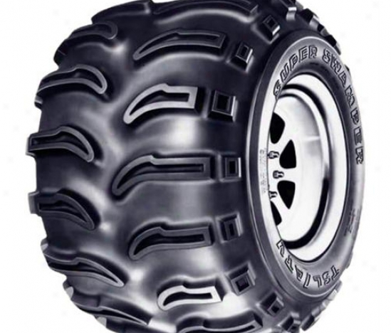 Super Swamper Tsl /atv Tire