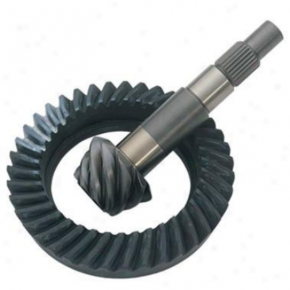 Superior Axle And Gear Ring And Pinion Set