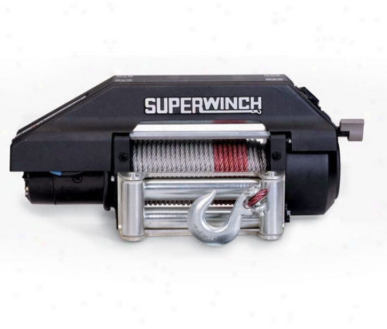 Superwinch S9000 Winch