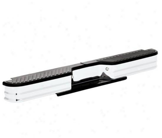 Surestep Deluxe Xlt Oe Style Rear Bumper