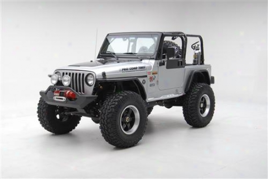 Suspenxion Kits Jeep Tj Performance Package Pptj4