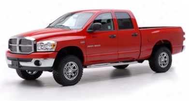 Suspension Kits Ram 1500 Performance Package Ppram15001