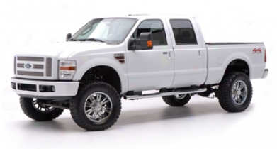 Suspension Kits Superduty Performance Package Ppsd3
