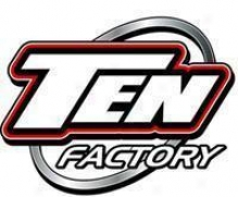 Ten Factory Rare Axle Kit