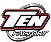 Ten Factory Rare Axle Kit