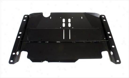 Teraflex Teraflex Bellyup Transfrr Case Skid Plate 4648403