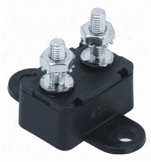 Tow Ready Circuit Breaker 38640