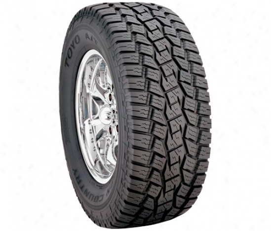 Toyo Tires Open Country All Terrain Tire