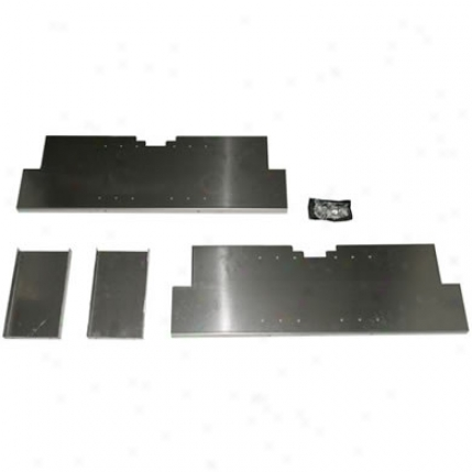 Tuffy Security Products Divide5 Kit Foor Unlimited Drawer By Tuffy  133-07