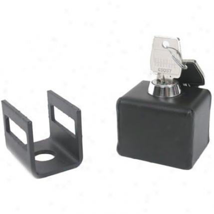 Tuffy Securiity Products Security Bolt Locker By Tuffy® 104-01