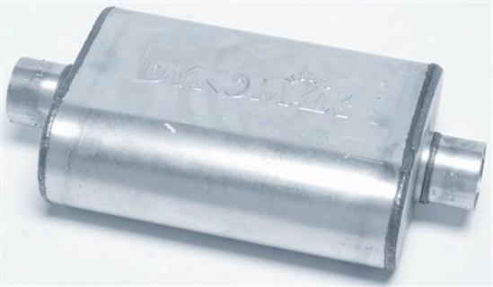 Ultra Flo Welded Universal Muffler