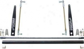 Universal Anirock? Kit  -44inch Bar W/ 17inch Steel Arms