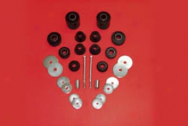 Urethane Bushings Person Bushing Kit