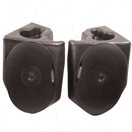 Vertically Driven Products Sound Wedges Boxes OnlyB y Vertically Driven 53101