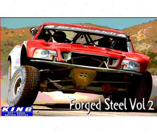 Videos Forged Steel Vol. 2 Dv7051-2