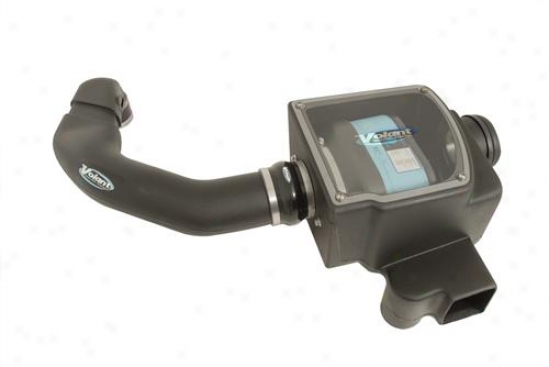 Volant Volant Powercore Cool Air Intake Kit 152666