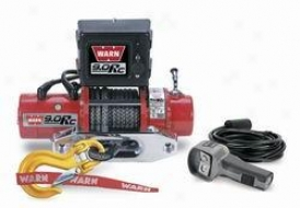 Warn 9.0rc Rock Ctawling Winch