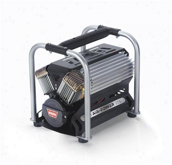 Warn Air-power Vtc On-board Air Compressor