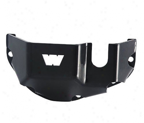 Warn Differential Skid Plate