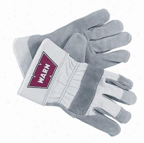 Warn Gloves