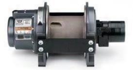 Warn Hy 3000 Lf Industrial Hydraulic Hoist