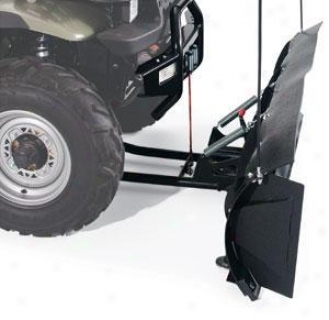 Warn  Provantage Atv Plow Blade Side Wall