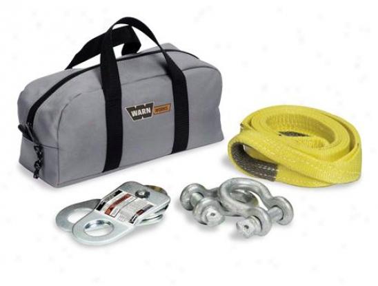 Warn Tackle Kit
