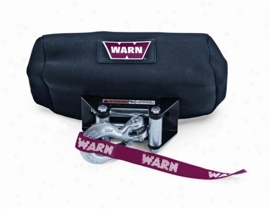 Warn Soft Winch Cover